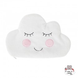 Sweet Dreams Cloud Pouch - S&B-CUD024 - Sass & Belle - Pencil Cases - Le Nuage de Charlotte