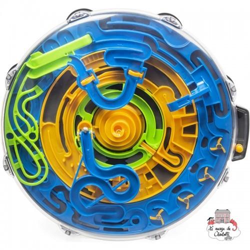 Perplexus - Revolution Runner - SPM-6053770 - Spin Master - Puzzle Games - Le Nuage de Charlotte