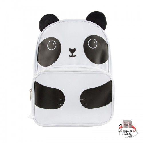 Aiko Panda Kawaii Friends Backpack - S&B-VAL022 - Sass & Belle - Backpacks - Le Nuage de Charlotte