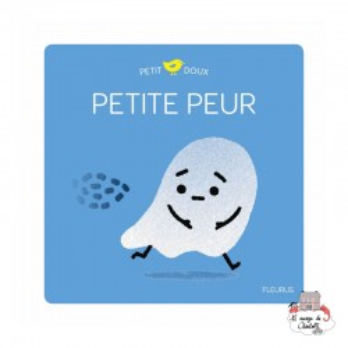 Petite peur - FLS-0001 - Editions Fleurus - Books - Le Nuage de Charlotte