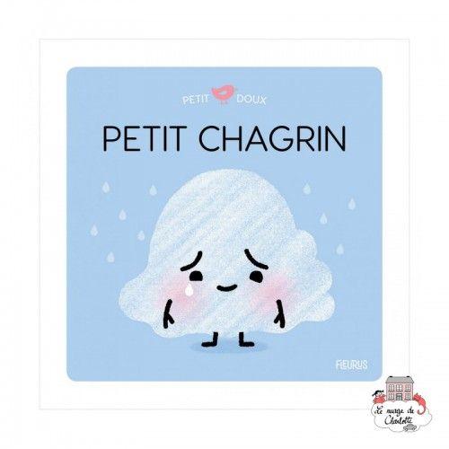 Petit chagrin - FLS-0002 - Editions Fleurus - Books - Le Nuage de Charlotte