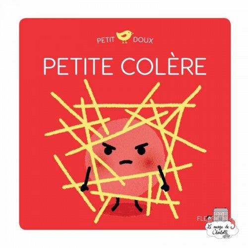 Petite Colere - FLS-0002 - Editions Fleurus - Books - Le Nuage de Charlotte