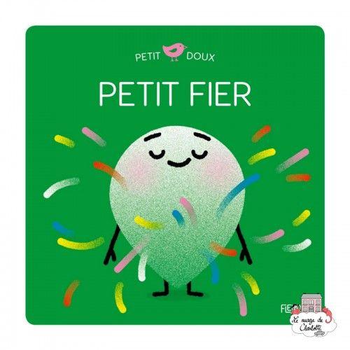 Petit fier - FLS-0002 - Editions Fleurus - Books - Le Nuage de Charlotte