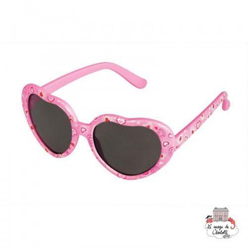 Sunglasses - hearts - EGT-170392 - Egmont Toys - Sunglasses - Le Nuage de Charlotte