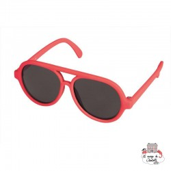 Sunglasses - Red Fashion - EGT-170398 - Egmont Toys - Sunglasses - Le Nuage de Charlotte