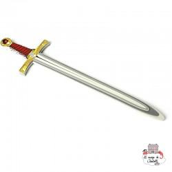 Sword - king Rotstein - LTH-B1705 - Liontouch - Disguises - Le Nuage de Charlotte