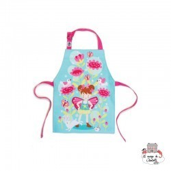 Trixie The Pixie Apron - TBD-8864005 - ThreadBear design - Aprons - Le Nuage de Charlotte