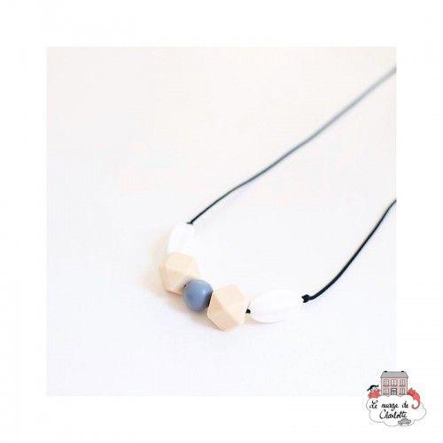 mamiBB London Necklace - MBB-1382 - mamiBB - Jewelry - Le Nuage de Charlotte