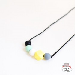 MamiBB Buenos Aires Necklace - MBB-1306 - mamiBB - Jewelry - Le Nuage de Charlotte