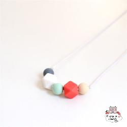 mamiBB San Francisco Necklace - MBB-1337 - mamiBB - Jewelry - Le Nuage de Charlotte