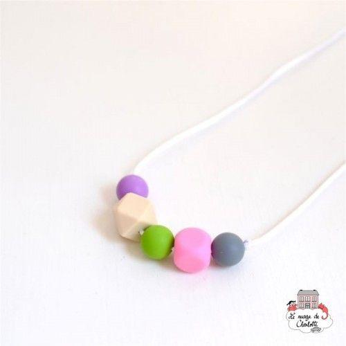 mamiBB Praga Necklace - MBB-1344 - mamiBB - Jewelry - Le Nuage de Charlotte