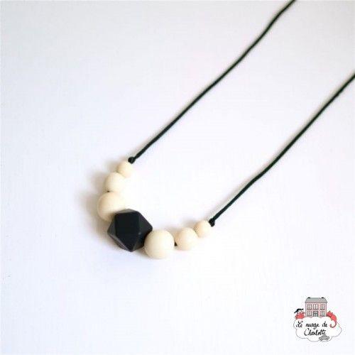 mamiBB New York Necklace - MBB-1429 - mamiBB - Jewelry - Le Nuage de Charlotte