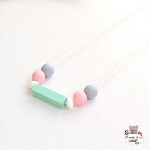 mamiBB Capri Necklace - MBB-1443 - mamiBB - Jewelry - Le Nuage de Charlotte