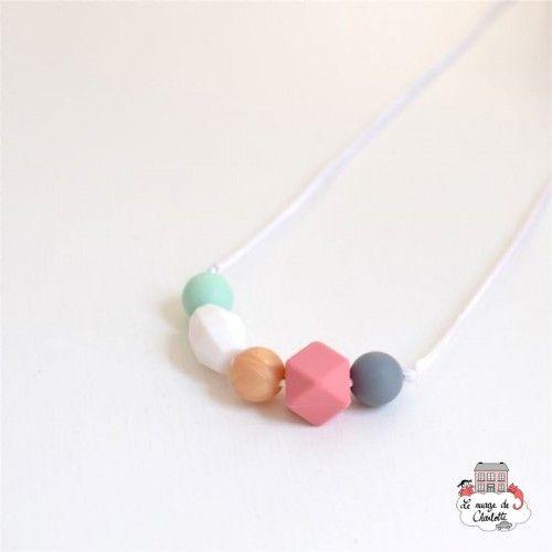 mamiBB Bali Necklace - MBB-1399 - mamiBB - Jewelry - Le Nuage de Charlotte