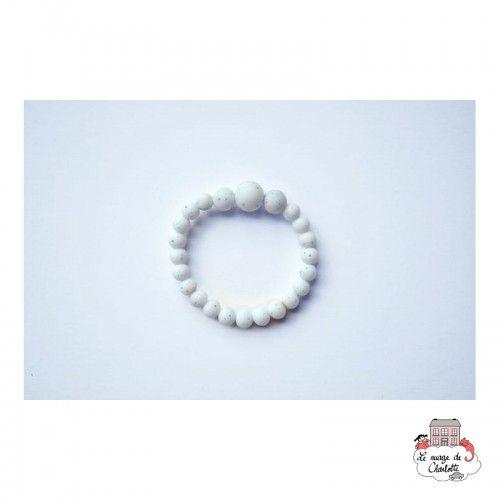 mamiBB Stockholm Teething Bracelet - MBB-2051 - mamiBB - Jewelry - Le Nuage de Charlotte