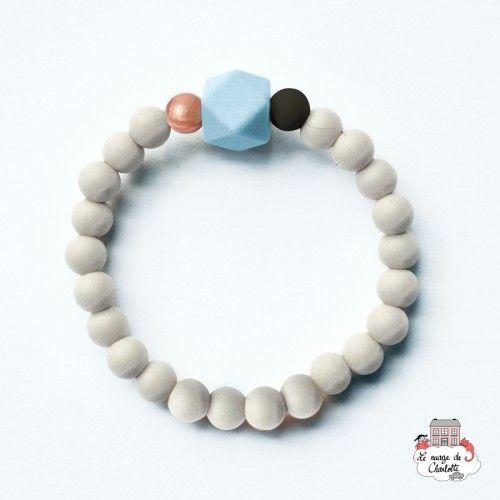 mamiBB Roma Teething Bracelet - MBB-2068 - mamiBB - Jewelry - Le Nuage de Charlotte