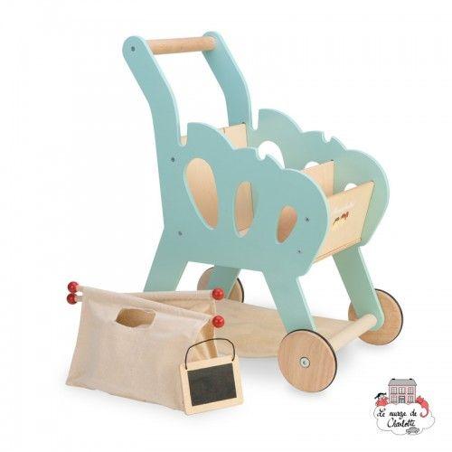 Shopping Trolley - LTV-TV316 - Le Toy Van - Shop - Le Nuage de Charlotte