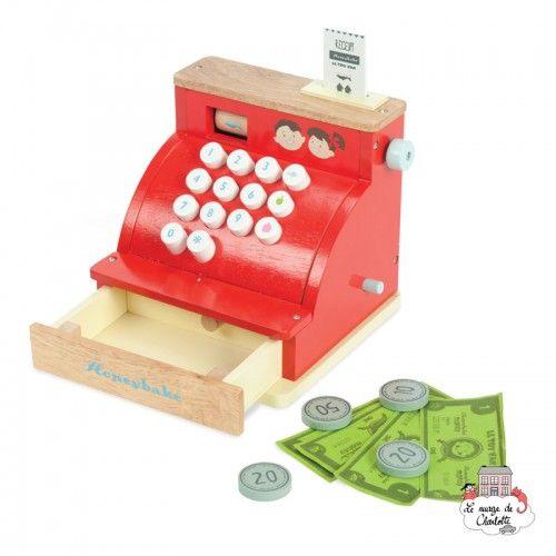Cash Register - LTV-TV295 - Le Toy Van - Shop - Le Nuage de Charlotte