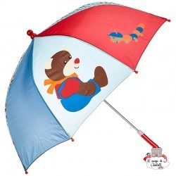 Umbrella Bobby the Bear - STE-9691729 - Sterntaler - Umbrella - Le Nuage de Charlotte