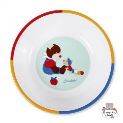 Bowl - Bobby the Bear - STE-6831729 - Sterntaler - Eat and Drinks - Le Nuage de Charlotte