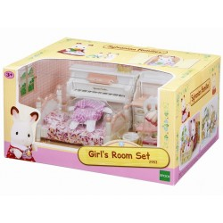 Girl's Room Set