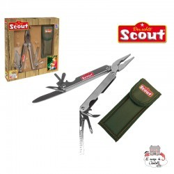 Scout Multitool - HPL-19336 - Happy People - Discovery - Le Nuage de Charlotte