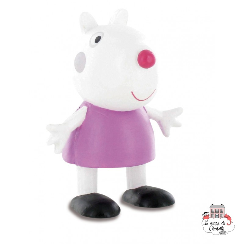 Peppa Pig - Susy Sheep - COM-Y99684 - Comansi - Figures and accessories - Le Nuage de Charlotte