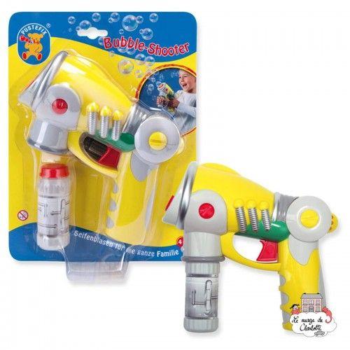 Bubble Shooter - PUS-69640 - Pustefix - Bubbles - Le Nuage de Charlotte