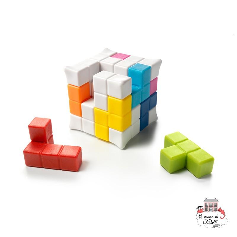 plug & play puzzler - SMT-SG502 - Smart - Puzzles - Le Nuage de Charlotte