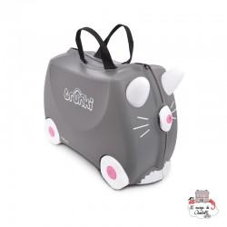 Trunki suitcase - Benny the Cat - TRU-9220180 - Trunki - Suitcases - Le Nuage de Charlotte