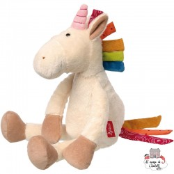 Unicorn Patchwork Sweety - SIG-38884 - sigikid - Sweety 'by Sigikid' - Le Nuage de Charlotte