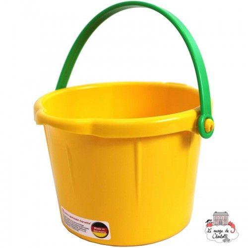 Bucket classic - SPI-7204 - Spielstabil - Sand and Playdough - Le Nuage de Charlotte
