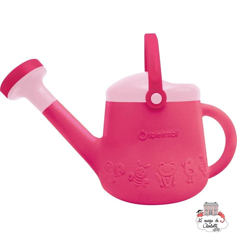 Watering Can Princess - SPI-7327 - Spielstabil - Sand and Playdough - Le Nuage de Charlotte