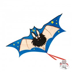 Cerf-volant Chauve-souris - SCR-6182522 - Scratch - Cerf-volant - Le Nuage de Charlotte