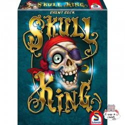 Skull King - SDT-75024 - Schmidt - Board Games - Le Nuage de Charlotte