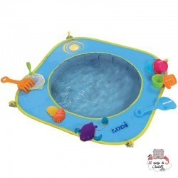"pop-up Pool ""Beach"" - LDI-2202 - Ludi - Outdoor Play - Le Nuage de Charlotte"