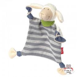 Sheep Comforter - SIG-41955 - sigikid - Baby Comforter - Le Nuage de Charlotte