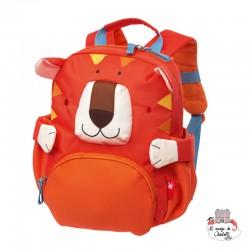 Backpack - Lion - SIG-24922 - sigikid - Backpacks - Le Nuage de Charlotte