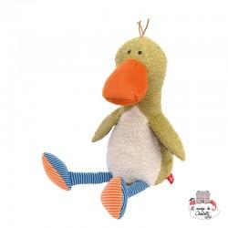 Silly Duck by Sandra Boynton - SIG-39202 - sigikid - Sweety 'by Sigikid' - Le Nuage de Charlotte