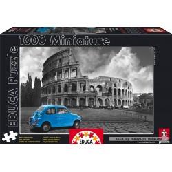 Coliseum, Roma - EDU-15996 - Educa Borras - 1000 pieces - Le Nuage de Charlotte