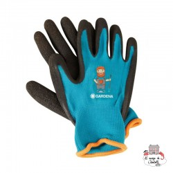 Gardena Gardening Gloves - HPL-16869 - Happy People - DIY and Gardening - Le Nuage de Charlotte