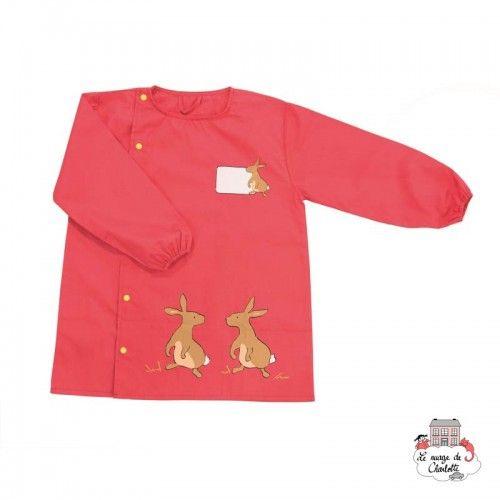 Cotton Hobby Apron Rabbit - EGT-170800 - Egmont Toys - Aprons - Le Nuage de Charlotte