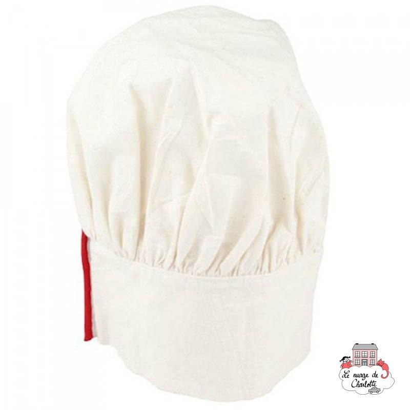 Cooking Hat - EGT-500011 - Egmont Toys - Disguises - Le Nuage de Charlotte