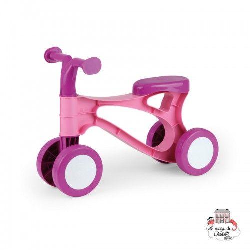 My first balance bike - pink - LEN-07166 - Lena - Balance Bike - Le Nuage de Charlotte