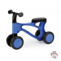 My first balance bike - blue - LEN-07168 - Lena - Balance Bike - Le Nuage de Charlotte