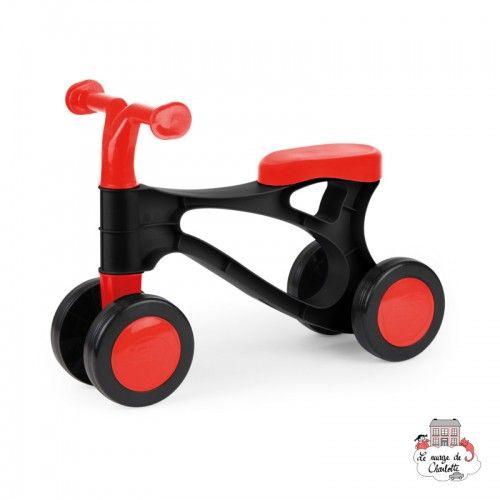 My first balance bike - black - LEN-07161 - Lena - Balance Bike - Le Nuage de Charlotte