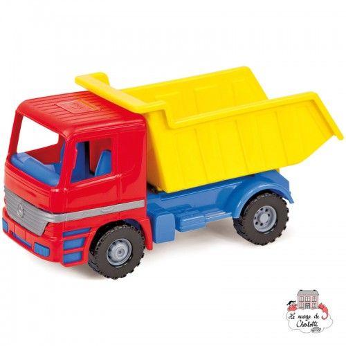 Profi Line Dump Truck - LEN-07250 - Lena - Cars, Trucks, etc. - Le Nuage de Charlotte