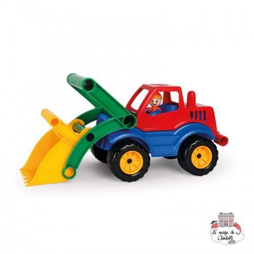Aktive Loader - LEN-04152 - Lena - Cars, Trucks, etc. - Le Nuage de Charlotte