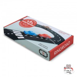 waytoplay Ringroad - WTP-12RR - waytoplay - Garages and accessories - Le Nuage de Charlotte