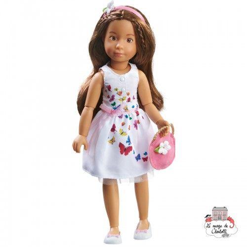 Kruselings Sofia Summer Festival - KKE-0126852 - Käthe Kruse - Kruselings dolls - Le Nuage de Charlotte